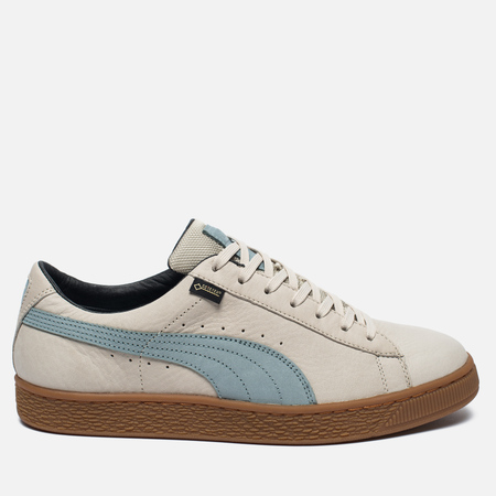 Puma Basket Gore-Tex Men's Sneakers Birch/Slate