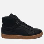 Мужские кроссовки Puma Basket Mid Gore-Tex Black фото- 0