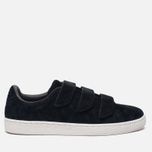 Мужские кроссовки Puma Basket Strap Soft Premium Black фото- 0