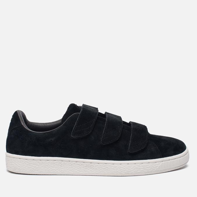 Мужские кроссовки Puma Basket Strap Soft Premium Black