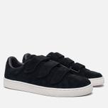 Мужские кроссовки Puma Basket Strap Soft Premium Black фото- 2