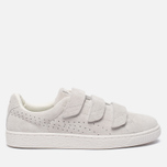 Мужские кроссовки Puma Basket Strap Soft Premium Star White фото- 0
