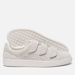 Мужские кроссовки Puma Basket Strap Soft Premium Star White фото- 1