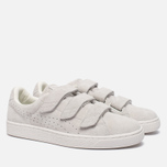 Мужские кроссовки Puma Basket Strap Soft Premium Star White фото- 2