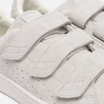 Мужские кроссовки Puma Basket Strap Soft Premium Star White фото- 5