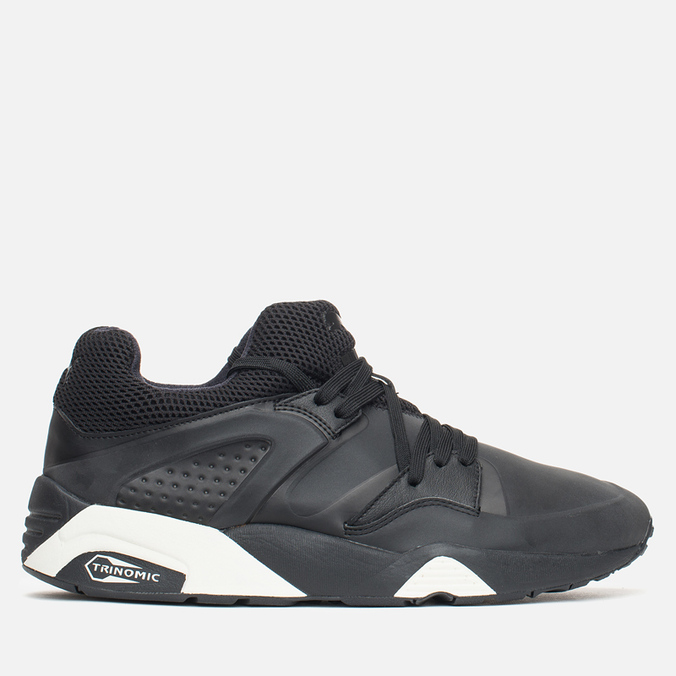 Мужские кроссовки Puma Blaze Of Glory Black Friday Black/White