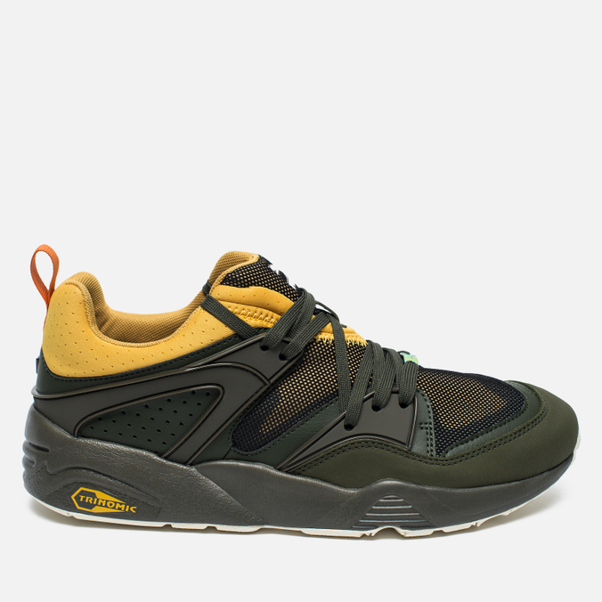 Мужские кроссовки Puma Blaze Of Glory Camping Pack Forest Night