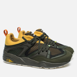 Мужские кроссовки Puma Blaze Of Glory Camping Pack Forest Night фото- 2
