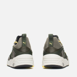 Мужские кроссовки Puma Blaze Of Glory Leather Forest Night фото- 3