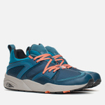 Мужские кроссовки Puma Blaze Of Glory Leather Legion Blue фото- 1
