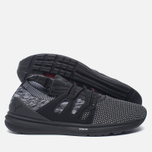 Мужские кроссовки Puma Blaze Of Glory Limitless Lo evoKNIT Black/Black фото- 2