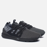 Мужские кроссовки Puma Blaze Of Glory Limitless Lo evoKNIT Black/Black фото- 1