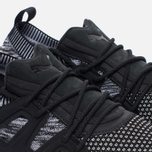 Мужские кроссовки Puma Blaze Of Glory Limitless Lo evoKNIT Black/Black фото- 5