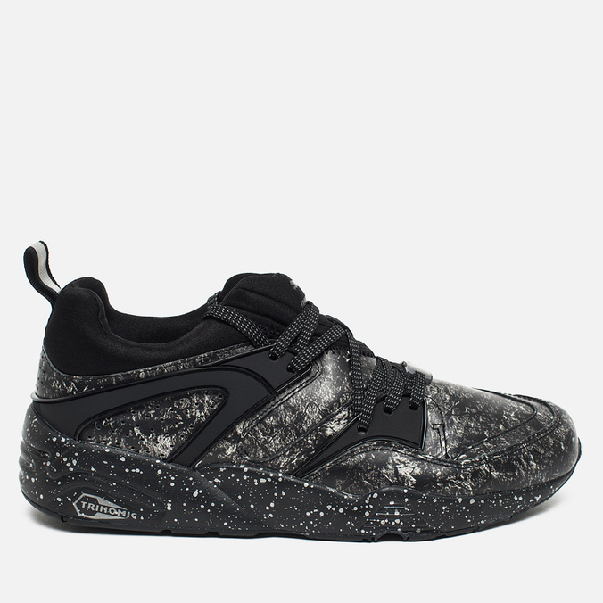 Мужские кроссовки Puma Blaze of Glory Roxx Black