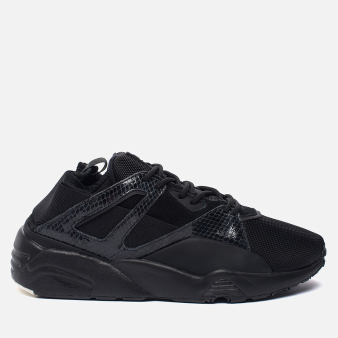 Мужские кроссовки Puma Blaze Of Glory Sock Snake Black/Black