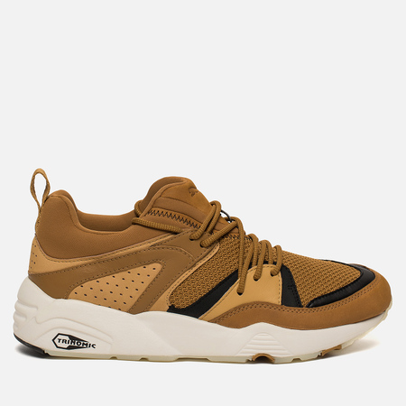 Мужские кроссовки Puma Blaze of Glory Sunfade Golden Brown/Honey Mustard