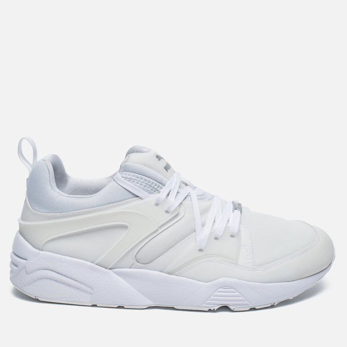 Мужские кроссовки Puma Blaze Of Glory Techy White
