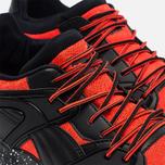 Мужские кроссовки Puma Blaze Tech Mesh Red Blast фото- 3