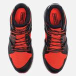 Мужские кроссовки Puma Blaze Tech Mesh Red Blast фото- 4