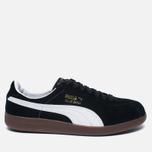 Puma Bluebird Men's Sneakers Black/White photo- 0