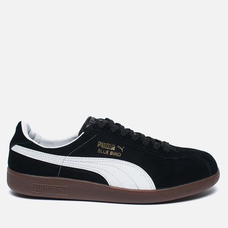Puma Bluebird Men's Sneakers Black/White