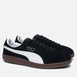 Puma Bluebird Men's Sneakers Black/White photo- 2