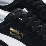Puma Bluebird Men's Sneakers Black/White photo- 3