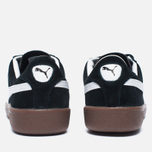 Puma Bluebird Men's Sneakers Black/White photo- 5