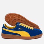 Мужские кроссовки Puma Bluebird Limoges/Spectra Yellow фото- 1