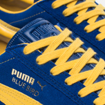 Puma Bluebird Men's Sneakers Limoges/Spectra Yellow photo- 3