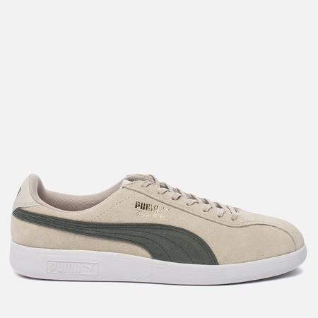 Мужские кроссовки Puma Bluebird Oatmeal/Agave Green