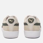 Мужские кроссовки Puma Bluebird Oatmeal/Agave Green фото- 3