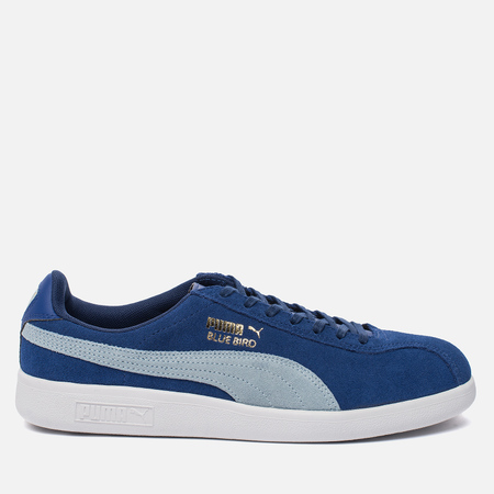Мужские кроссовки Puma Bluebird Twilight Blue/Blue Fog