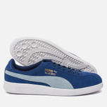 Мужские кроссовки Puma Bluebird Twilight Blue/Blue Fog фото- 2