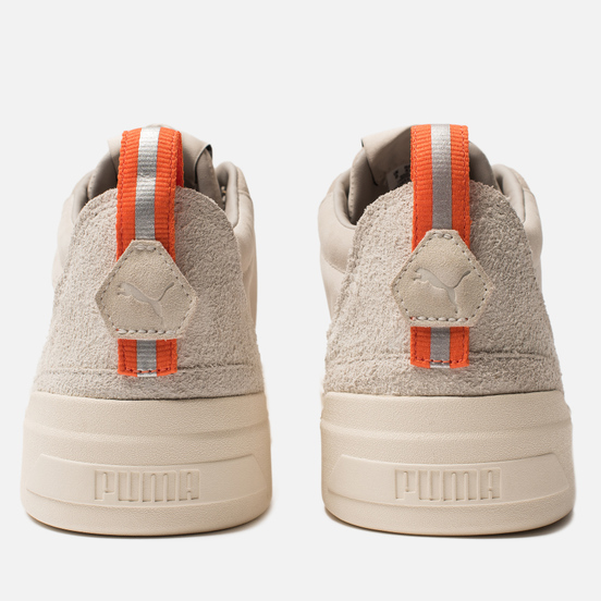 Мужские кроссовки Puma Cali Zero Demi Satellite/Silver Gray