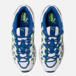 Мужские кроссовки Puma Cell Endura Patent 98 White/Andean Toucan фото- 5