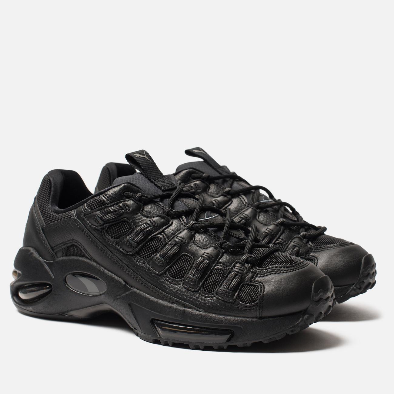 Мужские кроссовки Puma Cell Endura Rebound Black/Black