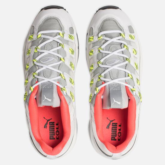 Мужские кроссовки Puma Cell Endura Rebound White/High Rise