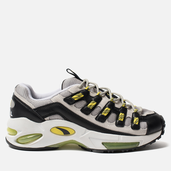 Мужские кроссовки Puma Cell Endura White/Blazing Yellow
