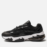Мужские кроссовки Puma Cell Venom Reflective Black/White фото- 1