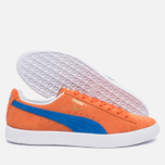Мужские кроссовки Puma Clyde NYC Pack Vibrant Orange/Royal фото- 1