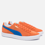 Мужские кроссовки Puma Clyde NYC Pack Vibrant Orange/Royal фото- 2