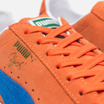 Мужские кроссовки Puma Clyde NYC Pack Vibrant Orange/Royal фото- 3