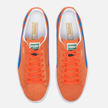 Мужские кроссовки Puma Clyde NYC Pack Vibrant Orange/Royal фото- 4