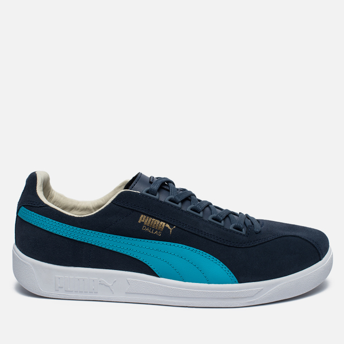 Мужские кроссовки Puma Dallas OG Vin Indigo/Blue/Atoll/White