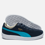 Мужские кроссовки Puma Dallas OG Vin Indigo/Blue/Atoll/White фото- 1