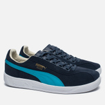 Мужские кроссовки Puma Dallas OG Vin Indigo/Blue/Atoll/White фото- 2