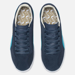 Мужские кроссовки Puma Dallas OG Vin Indigo/Blue/Atoll/White фото- 4