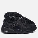 Мужские кроссовки Puma Disc Blaze Black/Black фото- 1