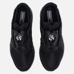 Мужские кроссовки Puma Disc Blaze Black/Black фото- 4